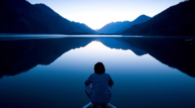 Five Steps to Peace: Step 4 – Live Fully in the Present