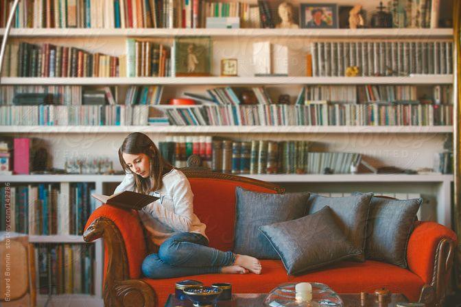 An Idea for Lent: More Leisure