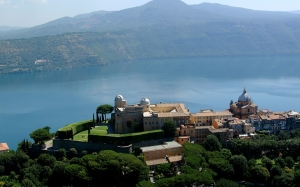 The Vatican Observatory in Castel Gandolfo