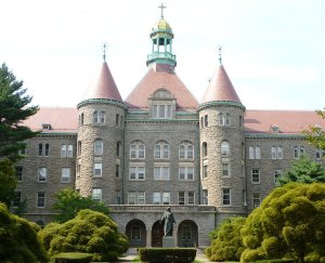 St. Joseph's Seminary, Yonkers, New York