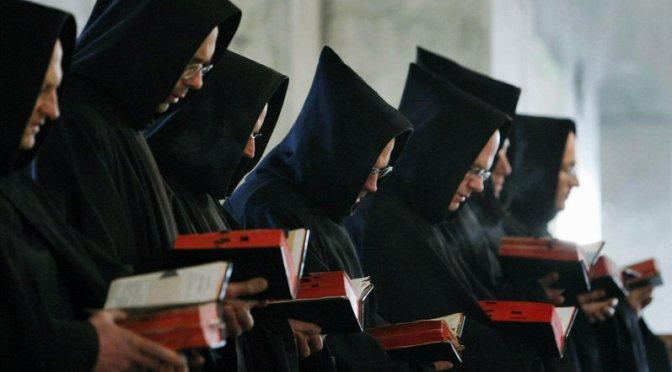 Ora et Labora: Finding Peace at a Benedictine Monastery
