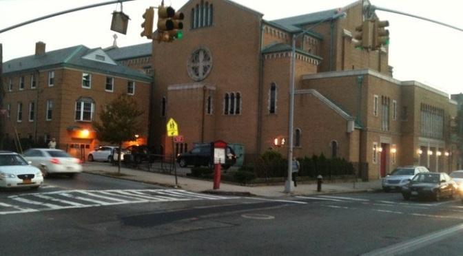 "St. Benedict's in the Bronx: My ""Urban Monastery"""