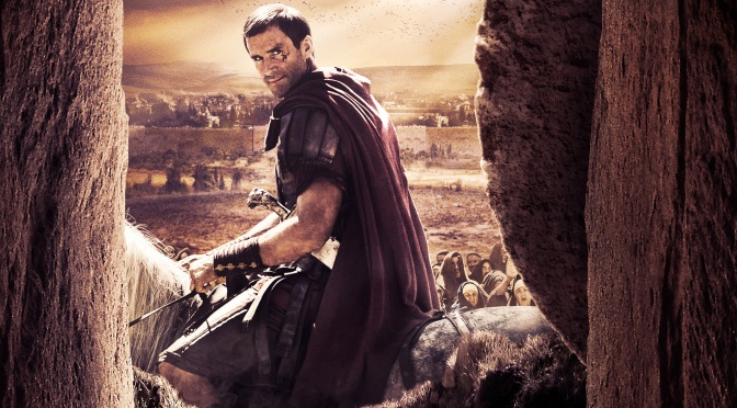 """Risen"" and the Joy of Being Christian"